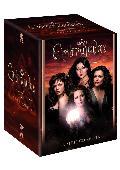 Comprar EMBRUJADAS - DVD - SERIE COMPLETA