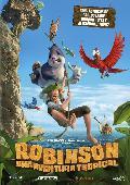 Comprar ROBINSON, UNA AVENTURA TROPICAL - DVD -