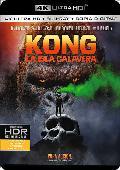 Comprar KONG: LA ISLA CALAVERA - 4K UHD + BLU RAY -