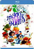 Comprar EL MAGO DE LOS SUEÑOS - BLU RAY -