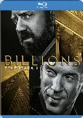 Comprar BILLIONS - BLU RAY - TEMPORADA 1