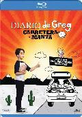 Comprar DIARIO DE GREG: CARRETERA Y MANTA - BLU RAY -