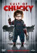 Comprar CULT OF CHUCKY - DVD -