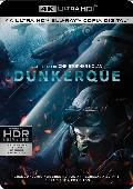 Comprar DUNKERQUE - 4K UHD + BLU RAY -