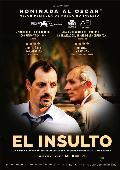 Comprar EL INSULTO - DVD -