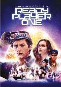 Comprar READY PLAYER ONE - DVD -