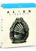 Comprar ALIEN COVENANT DIGIBOOK - BLU RAY -
