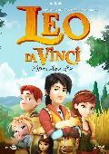 Comprar LEO DA VINCI: MISIÓN MONA LISA - DVD -