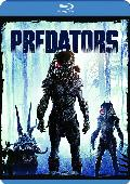 Comprar PREDATORS - BLU RAY -