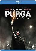 Comprar LA PRIMERA PURGA - BLU RAY -
