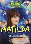 Comprar MATILDA (DVD)