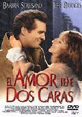 Comprar EL AMOR TIENE DOS CARAS (DVD)