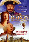 Comprar LAS AVENTURAS DEL BARON MUNCHAUSEN (DVD)