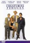 Comprar CRIATURAS FEROCES (DVD)