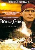 Comprar BUHO GRIS (DVD)