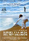 Comprar BUÑUEL Y LA MESA DEL REY SALOMON (DVD)