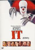Comprar IT (STEPHEN KING) (DVD)