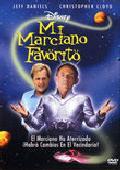 Comprar MI MARCIANO FAVORITO (1999)