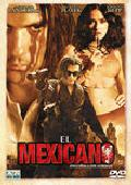 Comprar EL MEXICANO (ONCE UPON A TIME IN MEXICO) (DVD)