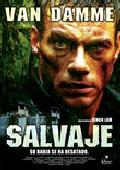 Comprar SALVAJE (2003)