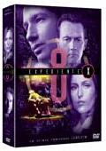 Comprar EXPEDIENTE X (8ª TEMPORADA) (DVD)
