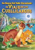 Comprar EN BUSCA DEL VALLE ENCANTADO X: EL VIAJE DE LOS CUELLILARGOS (DVD
