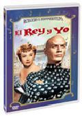 Comprar EL REY Y YO (50 ANIVERSARIO) (ST. CLA.) (DVD)