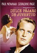 Comprar DULCE PAJARO DE JUVENTUD (DVD)