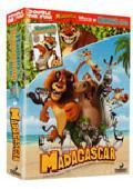 Comprar PACK MADAGASCAR + LAS LOCURAS DE HAMMY EL HIPERACTIVO DVD