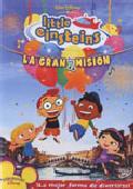 Comprar LITTLE EINSTEINS: LA GRAN MISION (DVD)