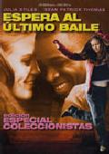 Comprar ESPERA AL ULTIMO BAILE (ED. ESP.) (DVD)