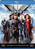 Comprar X-MEN 3: LA DECISION FINAL (BLU-RAY)