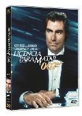 Comprar 007 LICENCIA PARA MATAR (DVD)