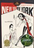 Comprar NEW YORK NEW YORK (RESERVE) (DVD)