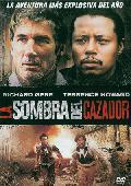 Comprar LA SOMBRA DEL CAZADOR (DVD)