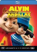 Comprar ALVIN Y LAS ARDILLAS (BLU-RAY)