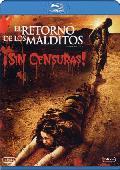 Comprar EL RETORNO DE LOS MALDITOS: ¡SIN CENSURA! (BLU-RAY)