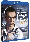 Comprar AGENTE 007 CONTRA EL DR. NO (BLU-RAY)
