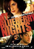 Comprar MY BLUEBERRY NIGHTS (DVD)