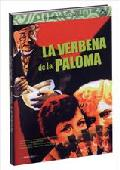 Comprar LA VERBENA DE LA PALOMA (DVD-LIBRO)