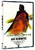 Comprar LOS DEMONIOS (DVD)
