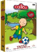 Comprar PACK CAILLOU. SEGUNDA TEMPORADA COMPLETA (DVD)
