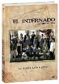 Comprar EL INTERNADO - LAGUNA NEGRA: LA SERIE COMPLETA (DVD)