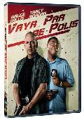 Comprar VAYA PAR DE POLIS (DVD)