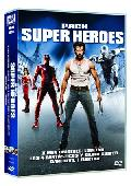 Comprar PACK SUPER HEROES (DVD)