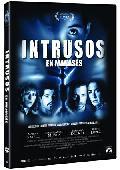 Comprar INTRUSOS EN MANASES (DVD)