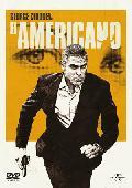 Comprar EL AMERICANO (DVD)