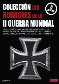 Comprar COLECCION LOS HORRORES DE LA II GUERA MUNDIAL (DVD)