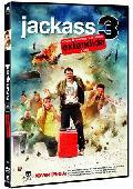 Comprar JACKASS 3 (DVD)