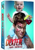 Comprar DEXTER: CUARTA TEMPORADA (DVD)